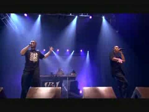 Doble V - Pura Droga sin Cortar - DVD 06/07