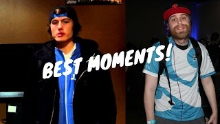 Phizzurp And Killa Best Moments!