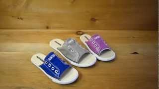 Converse Cut Away Sandals