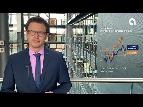 Stabil in der Krise – Der deutsche Immobilienmarkt