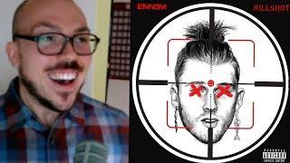 """Eminem - """"Killshot"""" TRACK REVIEW"""