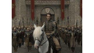 Game of Thrones: Die Goldene Kompanie was war das denn? Meine Meinung zur Schlacht um Königsmund