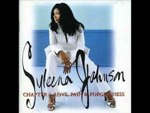 Syleena Johnson - I Am Your Woman