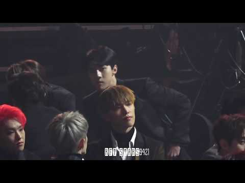 171115 AAA 엑소 EXO 세훈 SEHUN 레드카펫,가수석 그리고 대상 수상까지 영화 같은 순간들 Movie Edit ver.