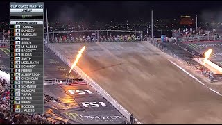 Supercross Rewind - 2016 Monster Energy Cup - 450SX Main Event
