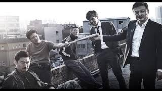 K-Drama Bad Guys 2 Various Artists : The Bad Guys
