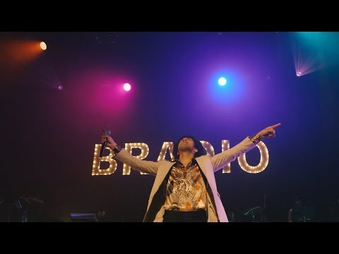 BRADIO-Funky Kitchen (OFFICIAL LIVE VIDEO)