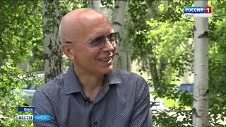 Неожиданная находка в крымском лесу вернула омича Сергея Дёмина в прошлое