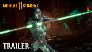 Jade Reveal Trailer preview image