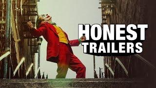 Honest Trailers | Joker