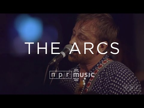 The Arcs Full Concert | NPR MUSIC FRONT ROW