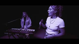 IDER - Mirror (Live at the YouTube Space, London)