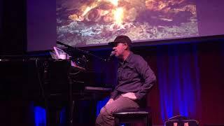 Jason Lytle - Live - Full Show - Swedish American Hall (piano set) 2/28/19