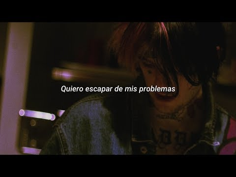 Lil Peep - Runaway (español)