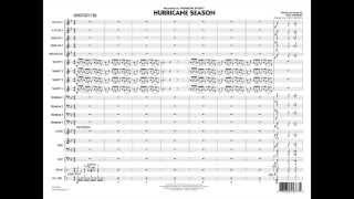 Hurricane Season arranged by John Wasson