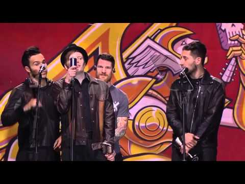 Best Moments of Fall Out Boy