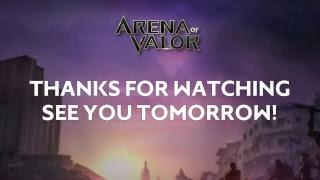 Arena of Valor: Valor Series Playoffs [EU] Live at E3