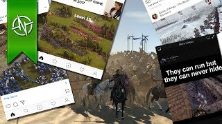 RANT! - Why Mobile Gaming Is Still 2nd Rate! - False Advertising, Plagiarism!