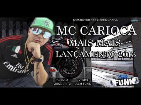 Baixar MC CARIOCA - MAIS MAIS ( VIDEO OFICIAL )