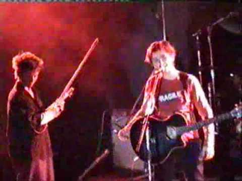 07 Ночные Снайперы - Цунами (Юбилейный-2002)