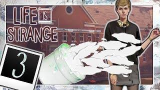 LIFE IS STRANGE Part 3: Weiße Farbdusche für arrogantes Rich Kid Victoria