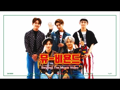 [MU-BEYOND] 2016 연말특집_샤이니 편_1 of 1+Tell Me What To Do