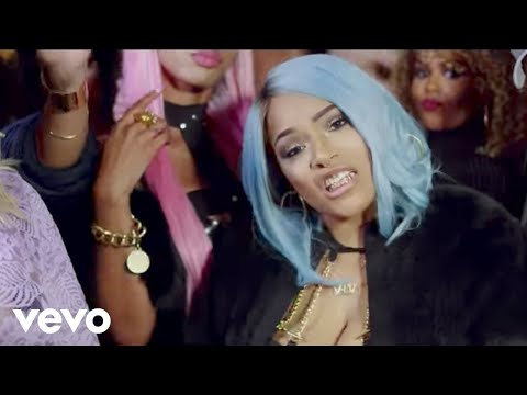 Stefflon Don - Real Ting (Official Video)