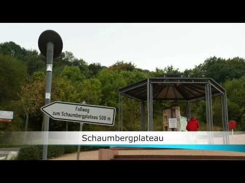Auf dem Schaumberg - Saarland