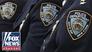 NYPD: 3 devices were empty rice cookers