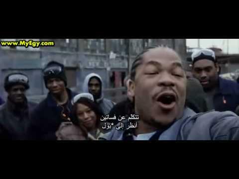 Eminem vs Xzibit - 8mile