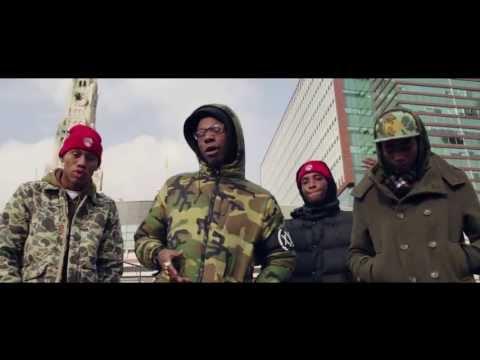 Pro Era - Like Water (Capital STEEZ, Joey Bada$$ & CJ Fly)
