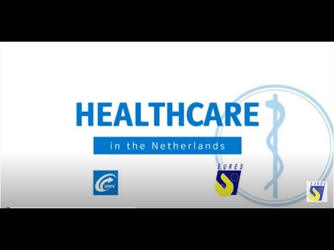 Healthcare in the Netherlands. photo