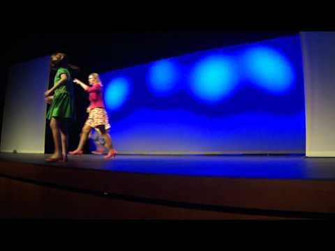 Baixar Galinha Pintadinha Teatro das Artes - SP 09/07/2012