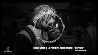 Lil Pump - I LOVE IT (MACTTO REMIX)