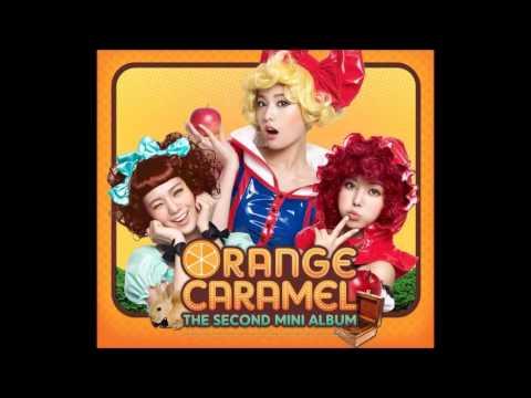 오렌지캬라멜(Orange Caramel)   아잉♡ (가사 첨부)