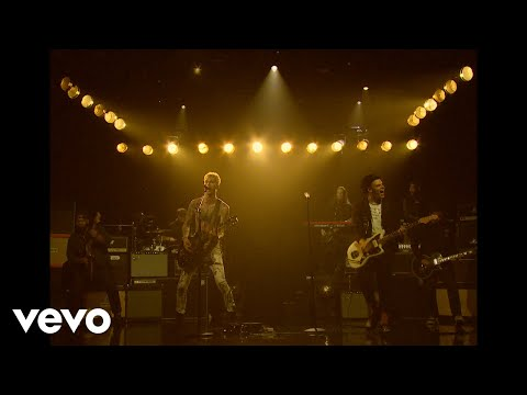 I Think I'm OKAY (Live From The Late Late Show With James Corden/2019)