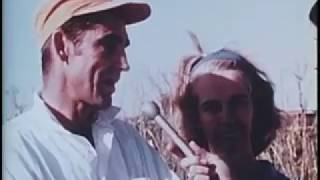 """Twister!"" - 1970 Lubbock tornado documentary"