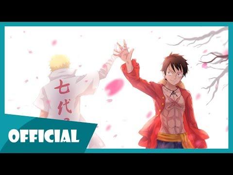 Rap về bộ 3 (Naruto, One Piece) - Phan Ann