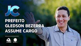Em Juazeiro do Norte, Prefeito Gledson Bezerra e 21 vereadores assumiram os cargos