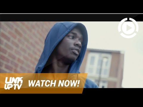 Reeko Squeeze  - Draw Me Out | @ReekoSqueeze | Link Up TV