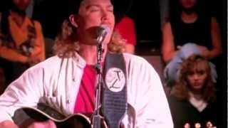 Throwback Thursday Tracy Lawrence  Sticks and Stones