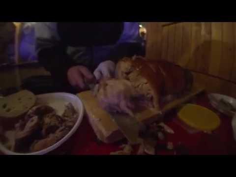 Vianočné Trhy Piešťany 2014