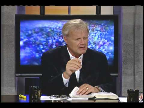 Can anyone be a healing evangelist? Peter Youngren answers