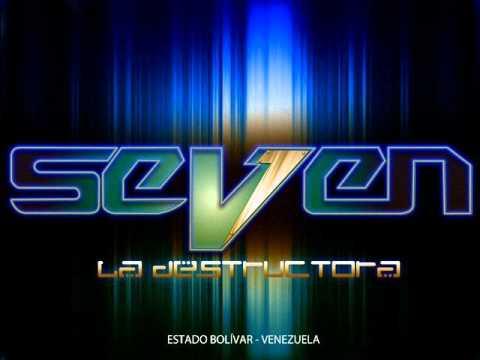 Alorse on dance - Seven la destructora