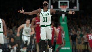 NBA 2K18 - Momentous Trailer