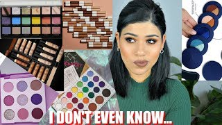 New Makeup Releases   Buy It OR Anti-Haul It?!   January 2019