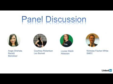 Tips from LinkedIn's Top Social Recruiters [webcast]