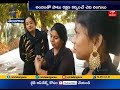 Varanasi man develops new security earrings for women in UP