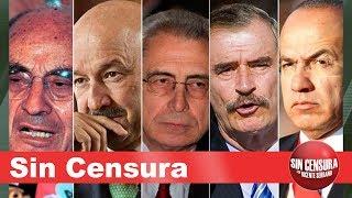 EN VIVO 2 AMLO dispuesto a juzgar a Salinas, Zedillo, Fox, Calderón, EPN si pueblo lo pide11/21/2018