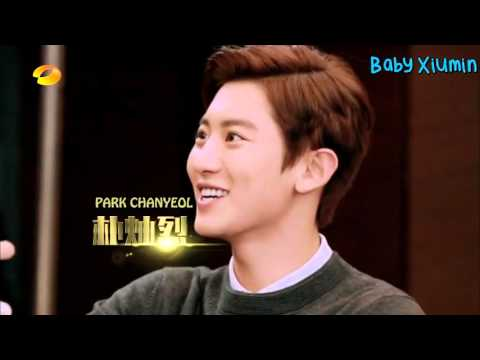 [ENG] 151226 EXO Chanyeol - Grade One FULL CUT